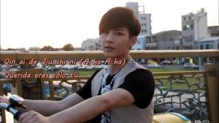 Aaron Yan - 现在开始(Starting From Now) [Sub Español]