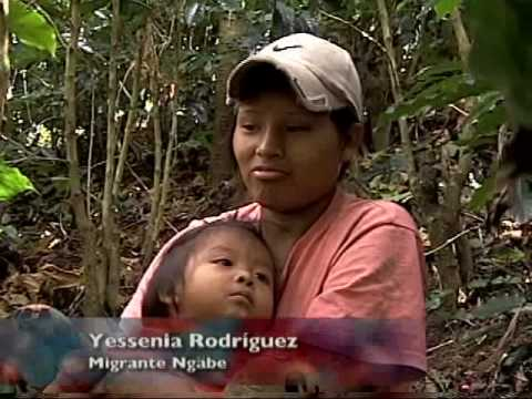 Mujeres Cruzando Fronteras (1)