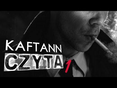 Kaftann Czyta: Najlepszy Szkolny Psycholog Świata (Creepypasta Polski Lektor PL)