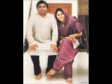 Masoom By A.R. Rahman - Unreleased track of Vandemataram (Very rare!)2.flv