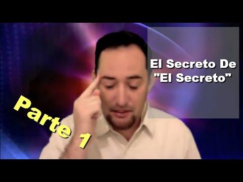 El Secreto Del Secreto - Parte 1 - Cómo Aplicar La Ley de Atracción