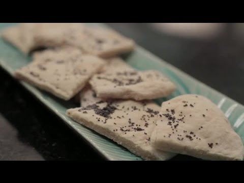 How to Make Crackers With Spelt Flour : Gluten-Free Baking