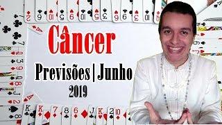 Câncer Junho 2019 - Apoio dos sábios