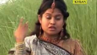 New Bengali Bhantiyali Song 2017 | Oye Nithur Kalar Sone | এ নিঠুর কালার সনে | Gouri Panday