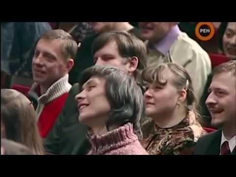 Михаил Задорнов , РЖАЧКА , истории из жизни