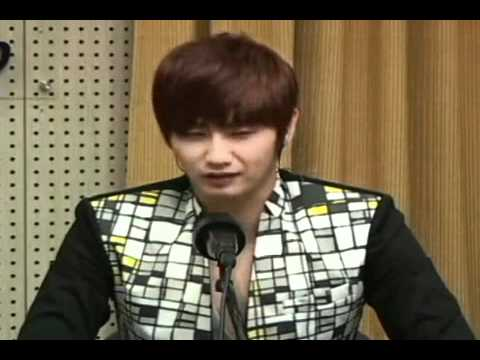 KBS World Radio Arabic interview with Heo Young Saeng Part-3