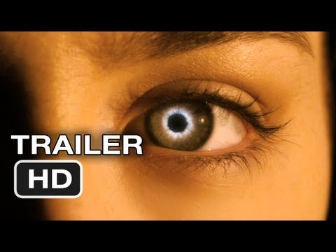 The Host Official Teaser Trailer #1 - Stephenie Meyer Movie (2013) HD