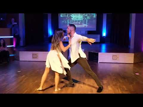 PZC2018 with Paloma & William in Performance ~ video by Zouk Soul