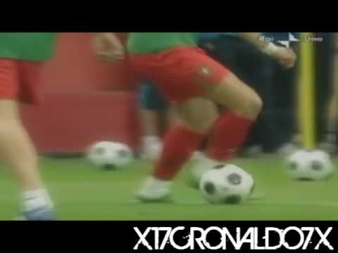 Cristiano RonaldoBest Skills(Recent Years)HQ Video