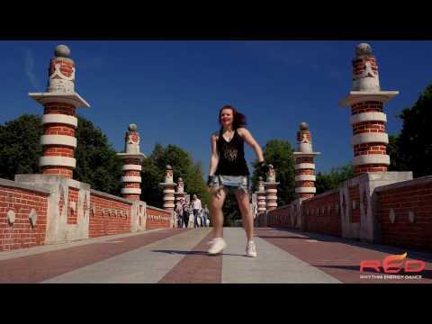 Daddy Yankee - Vaiven | Zumba Fitness 2017