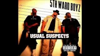 5th Ward Boyz Ft Willie D & Devin The Dude - Pussy, Weed & Alcohol