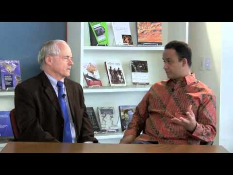 Interview with Anies Baswedan: The Humanities in Southeast Asia