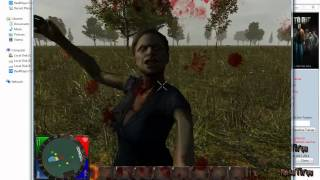 7 Days To Die V7.9 Trainer +4
