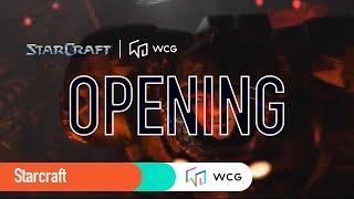 Starcraft: Brood War Opening