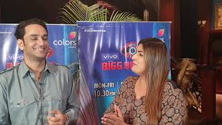 Bigg Boss 13 | Vikas Gupata wild card Entry in BB13 | I will change game |in  Secret room with Sid ?