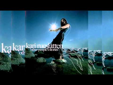 Kari Rueslatten - Orlando