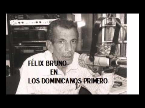 LOS DOMINICANOS PRIMERO por Radio Amistad 1090 AM SANTIAGO RD audio #321