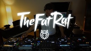 TheFatRat mixing video game music with EDM