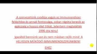 Cooking | Immunrendszer működése 1 resz | Immunrendszer működese 1 resz