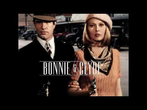 Serge Gainsbourg Brigitte Bardot - Bonnie and Clyde HQ HD 1080p Video