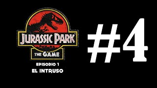 Jurassic Park: The Game (Parte 4) Gameplay en Español by SpecialK