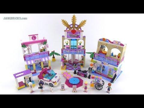 LEGO Friends 41058 Heartlake