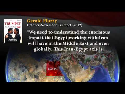 Egypt's Rapid Transformation Into an Islamist State - The Trumpet Daily