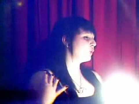 Emo.princess Feat. Uschi Porno - 'womanizer' video