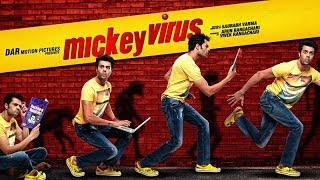 Mickey Virus - Mickey Virus - Trailer