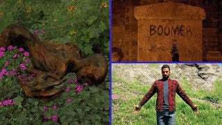 Far Cry New Dawn - 25 Easter Eggs, Secrets & References