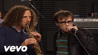 Weezer - I'm Your Daddy