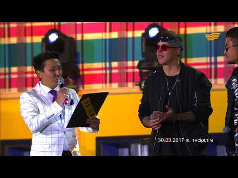 MBand - Қызықты Интервью #ЗыңКонцерт