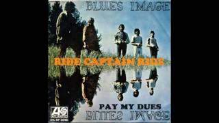 Ride Captain Ride Blues Image