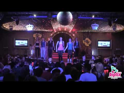 "BIPLIX OPEN SEASON PARTY | Клуб ""Радмир"" | Jazz - Funk"