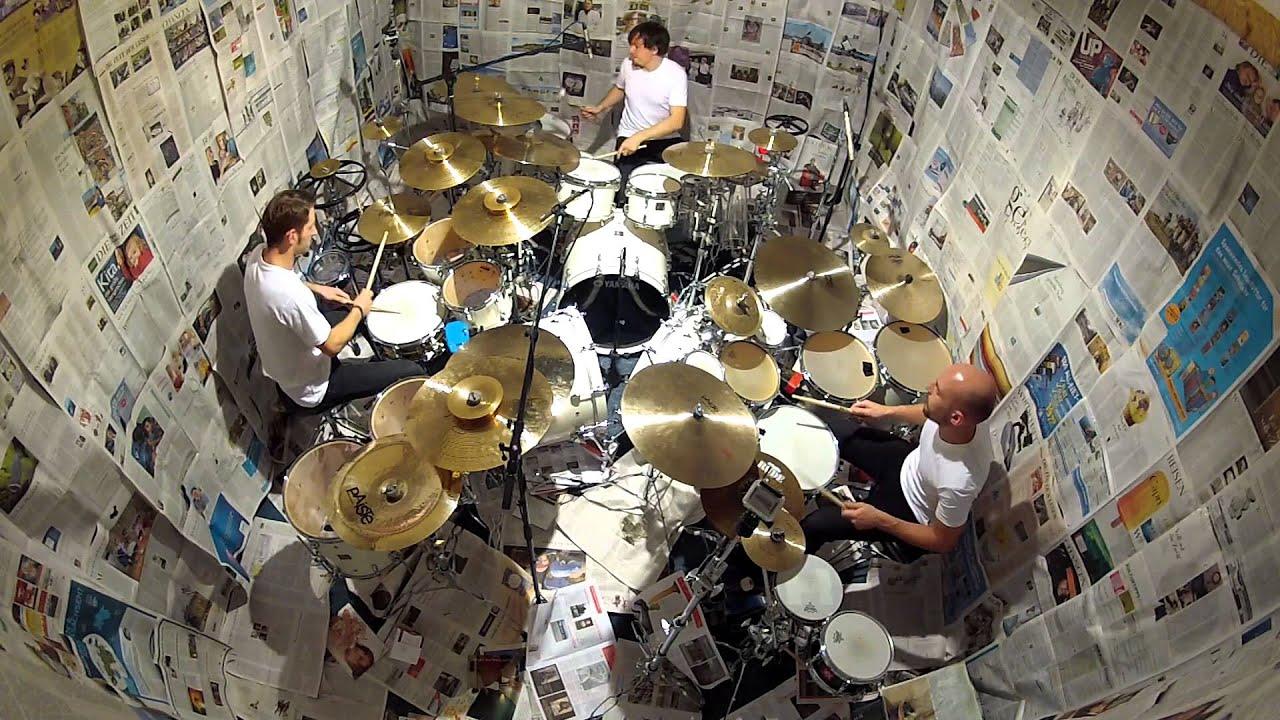 Playmobeat Drum Trio