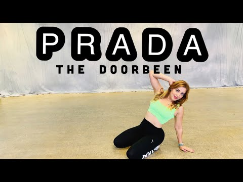 Prada-The Doorbeen | Alia Bhatt | Shreya Sharma | Dance Cover | Fitness | Cardio | Easy Steps