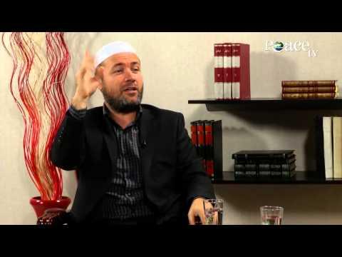 Urtesitë (Sekretet) e Ezanit - Hoxhë Mustafa Terniqi