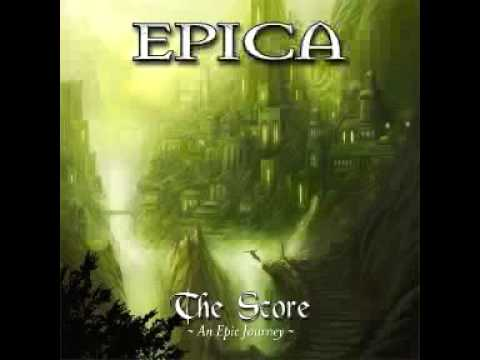 Epica - Solitary Ground - Single Version