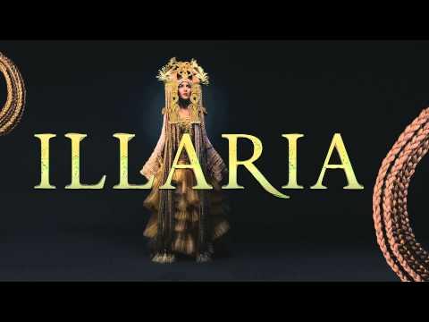 ILLARIA — Вільна