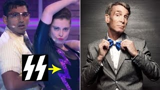 Bill Nye The Cisgender Guy and the Ridiculous Netflix Gender Rap Song From Rachel Bloom (REACTION)