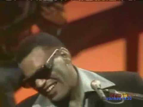 Ray Charles - You Don't Know Me