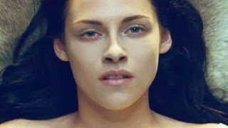 Snow White & the Huntsman - Snow White and the Huntsman Trailer 2 Official 2012 [1080 HD] Kristen Stewart