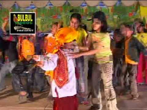 Goga Ji Pehli Bar Me Aya Haryanvi New Religious Bhakti Dance Dj Video Song video