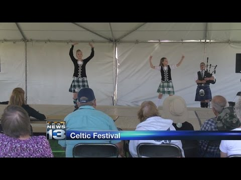 Festival gives Albuquerque residents a taste of all things Celtic
