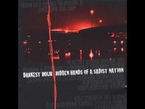 Darkest Hour - Marching To The Killing Rhythm