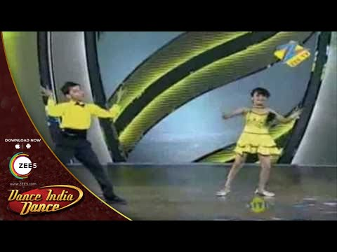 Dance Ke Superstars April 15 '11 Atul And Avneet -6GZ2bXLm53U