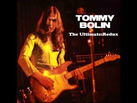 Tommy Bolin - Sister Andrea (Demo 1971)