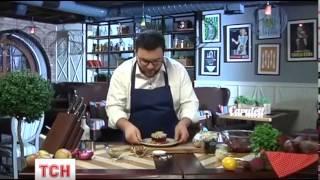 Кулінарна книга Руслана Сенічкіна в українських книгарнях стала популярнішою за світову класику - : 2:56