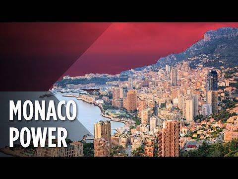 How Powerful Is Monaco?