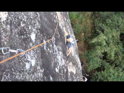 Multipich Sport Climb